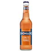 Bionade Ginger Orange doos 12x0,33L