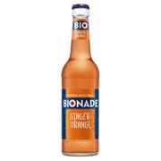 Bionade Ginger Orange doos 12x0,33L