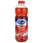 Ocean Spray Cranberry Juice PET tray 6x1,00L