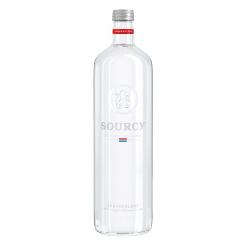 Sourcy Pure Dutch Rood kzh     doos 12x0,75L