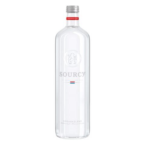 Sourcy Pure Dutch Rood kzh     doos 12x0,75L