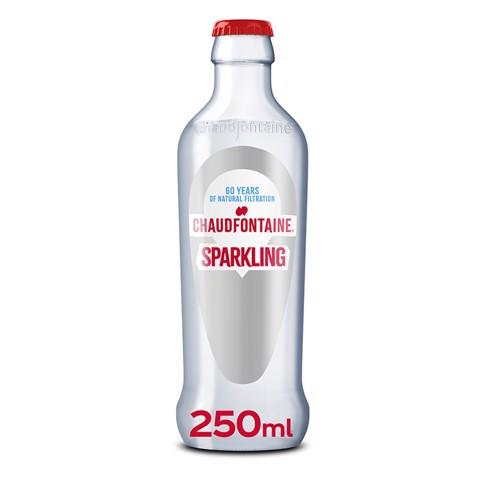 Chaudfontaine Rood kzh krat 24x0,25L