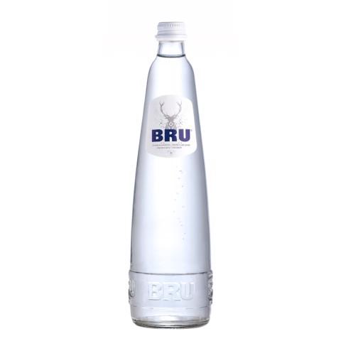 Bru Mineraalwater kzh       krat 6x0,75L