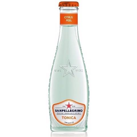San Pellegrino Tonica   tray 4x6x0,20L