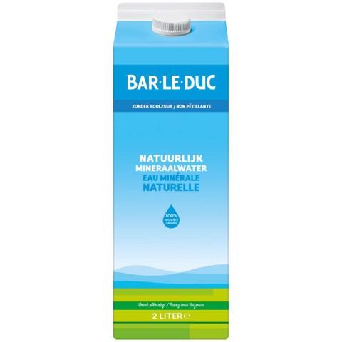 Bar Le Duc kzv pak doos 6x2,00L