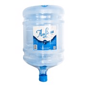 Anl'eau Waterkoelfles can 18,90L