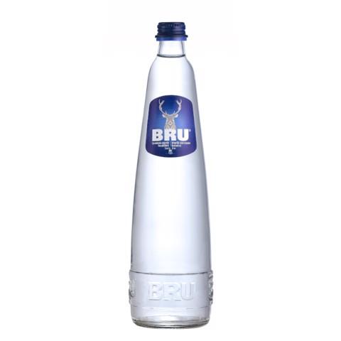Bru Mineraalwater kzv doos 12x0,75L