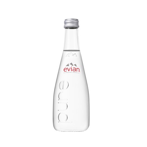 Evian Aramis kzv     doos 20x0,33L