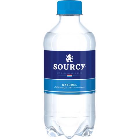 Sourcy Blauw kzv PET        tray 6x0,33L
