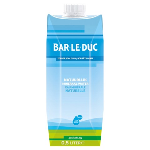 Bar Le Duc kzv        pak doos 12x0,50L