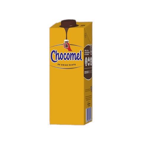 Chocomel Vol pak tray 12x1,00L