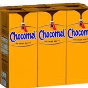 Chocomel Vol pak doos 5x6x0,20L