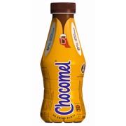Chocomel 0% Suiker Toegevoegd PET tray 12x0,30L