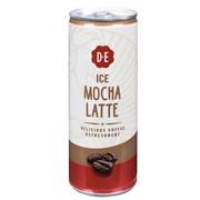 DE Ice Mocha Latte blik    tray 12x0,25L