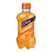 Extran Performance Orange PET    tray 12x0,275L