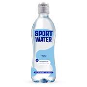 Sportwater PET tray 12x0,50L