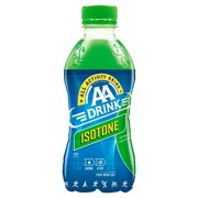 AA Drink Isotone PET doos 24x0,33L