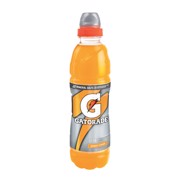 Gatorade Orange PET   tray 12x0,50L