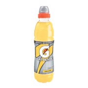 Gatorade Lemon PET         tray 12x0,50L