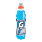 Gatorade Cool Blue PET     tray 12x0,50L