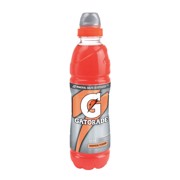 Gatorade Red Orange PET    tray 12x0,50L