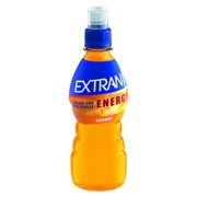 Extran Energy Orange PET tray 24x0,33L