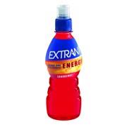 Extran Energy Cranberry PET tray 24x0,33L