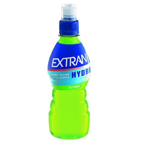 Extran Hydro Citrus PET tray 24x0,33L
