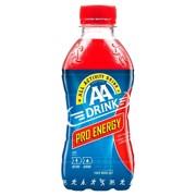 AA Drink Pro Energy PET doos 24x0,33L
