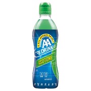 AA Drink Isotone PET tray 12x0,50L