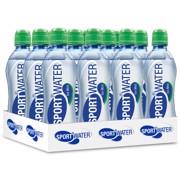 AA Drink Sportwater Ice PET tray 12x0,50L