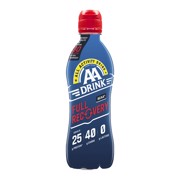 AA Drink Full Recovery PET tray 12x0,50L
