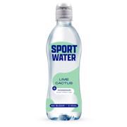 Sportwater Lime PET tray 12x0,50L