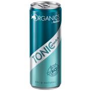 Red Bull Organics Tonic Water blik tray 12x0,25L