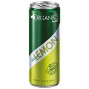 Red Bull Organics Bitter Lemon blik tray 12x0,25L