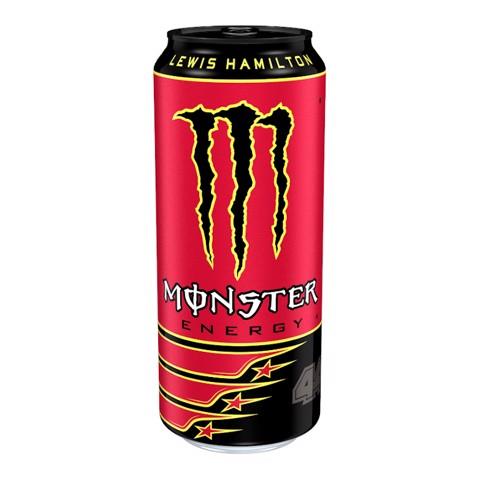 Monster Energy LH44 blik   tray 12x0,50L