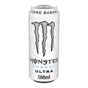 Monster Energy Ultra blik  tray 12x0,50L