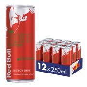 Red Bull Watermeloen Edition tray 12x0,25L
