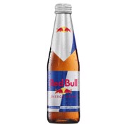 Red Bull Energy fles doos 24x0,25L