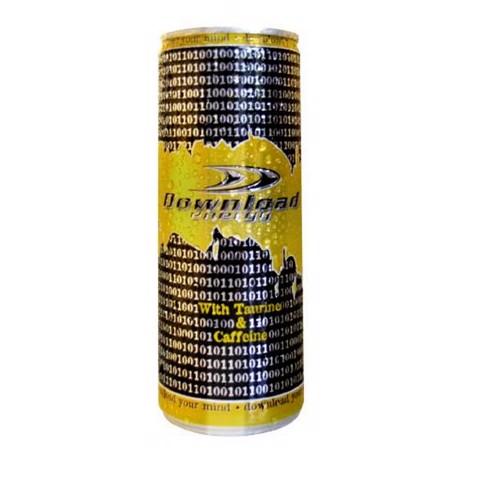 Download Energy Drink blik tray 24x0,25L