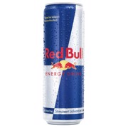 Red Bull Energy blik tray 12x0,473L
