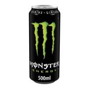 Monster Energy blik          tray 12x0,50L