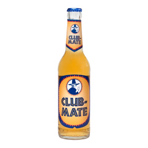 Club Mate krat 20x0,33L