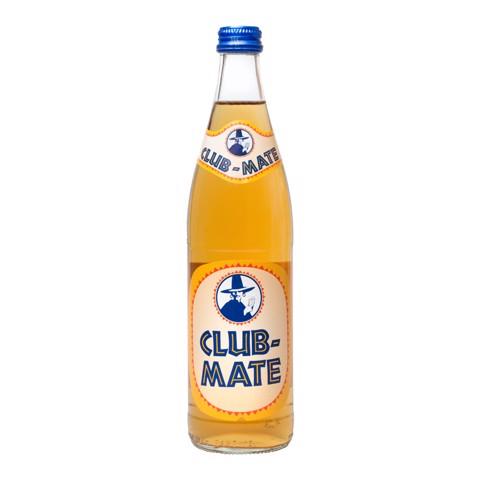 Club Mate krat 20x0,50L