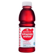 Sourcy Vitaminwater Cranberry Rozen  tray 6x0,50L