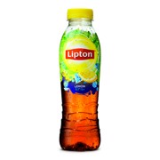 Lipton Ice Tea Lemon PET   tray 12x0,50L