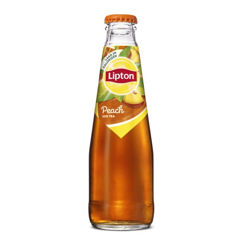 Lipton Ice Tea Peach       krat 28x0,20L