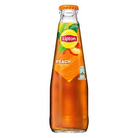 Lipton Ice Tea Peach       krat 28x0,20L