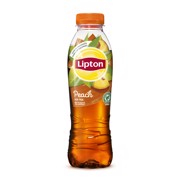 Lipton Ice Tea Peach PET   tray 12x0,50L