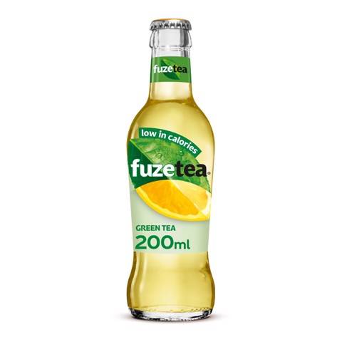 Fuze Tea Green             krat 24x0,20L